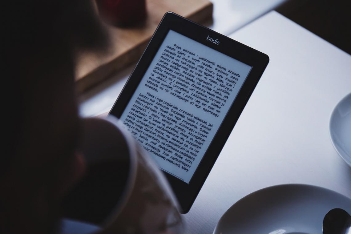 vendere libri digitali con amazon